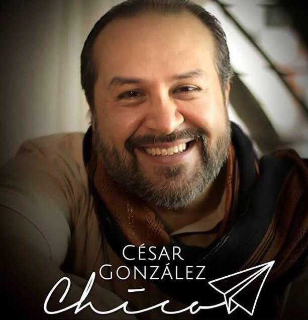 Cesar Gonzalez Chico