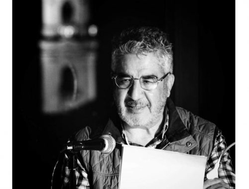24.09.2019 Gary Daher Foto de Mirella Caldarone